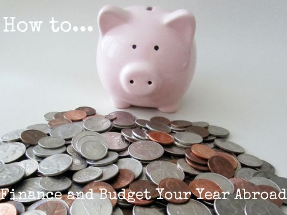 How to finance and budget your year abroad Year Abroad Fortnight | Todd's Travels