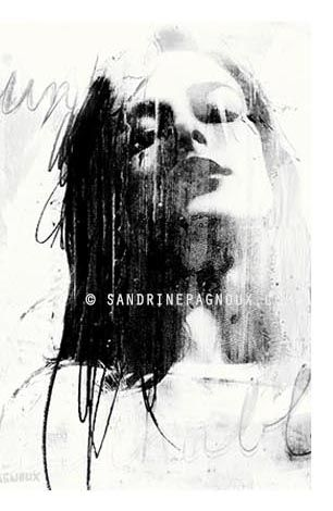 available on art prints and posters on http://sssquare.com/en/art/artists/sandrine/
