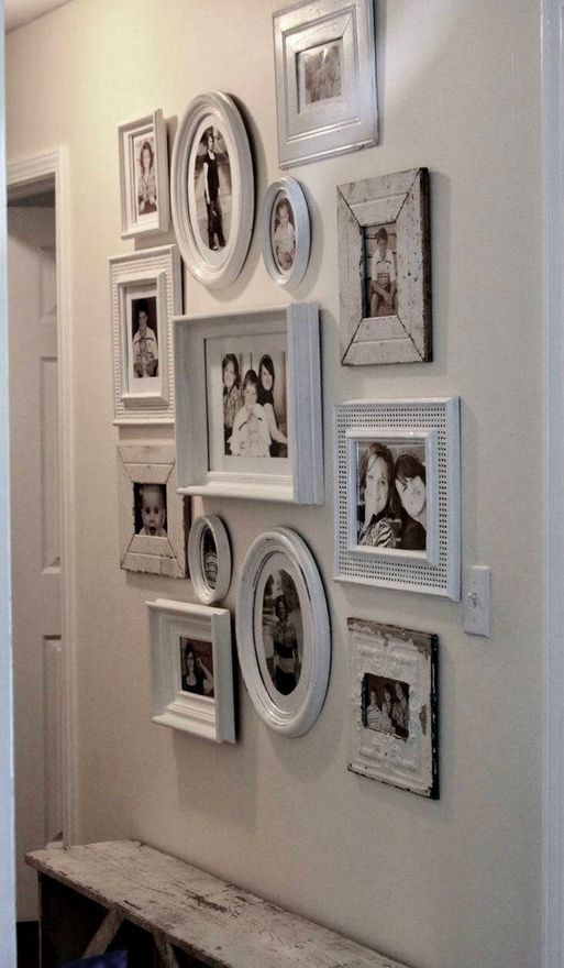 Not all their frames are contemporary, but you are going to realize that their very best selection are more modern frames. To make sure that the frame...