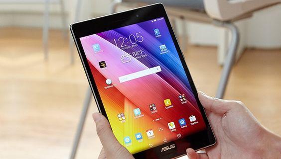 Yeni ASUS ZenPad Tabletler