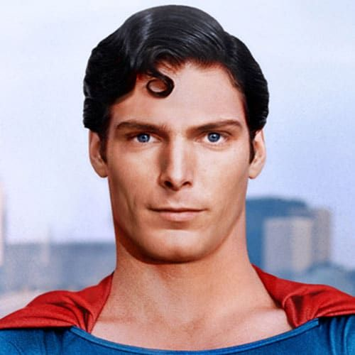 22++ Superman curl hair ideas in 2021