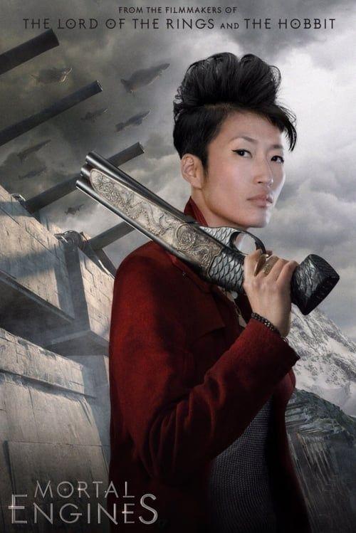 Regarder Mortal Engines Film Complet Streaming Vf En Français Hd 2018 Mortal Engines Full Movies Online Free Free Movies Online