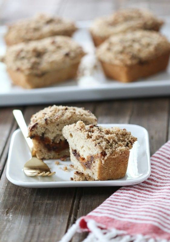 Coffee cake, Sour cream coffee cake and Sour cream on Pinterest