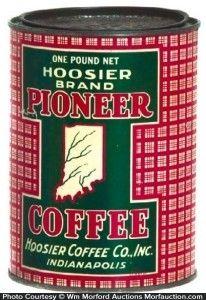 Pioneer Coffeee