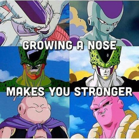 Dragon Ball Quotes Dragon Ball Super Funny Anime Dragon Ball Super Dragon Ball Super Manga