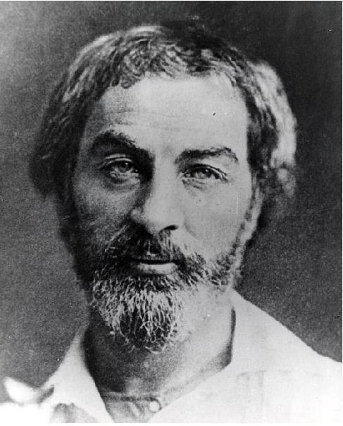 Walt Whitman: this is what You shall do. ~ Mar 15, 2010