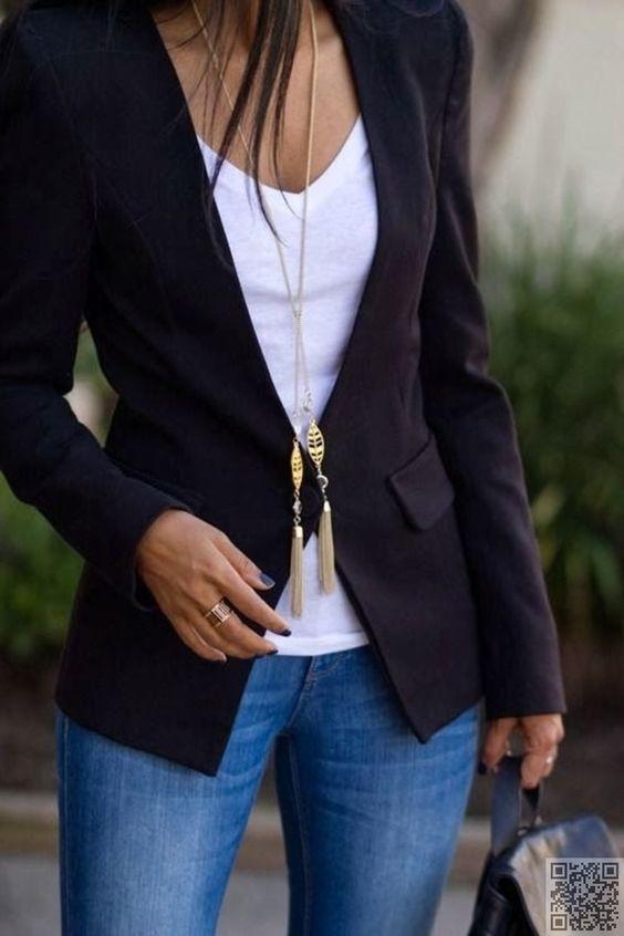 30. #nécessité de Chic - 33 tenues #magnifiques qui inspireront #votre garde-robe d'hiver... → #Fashion