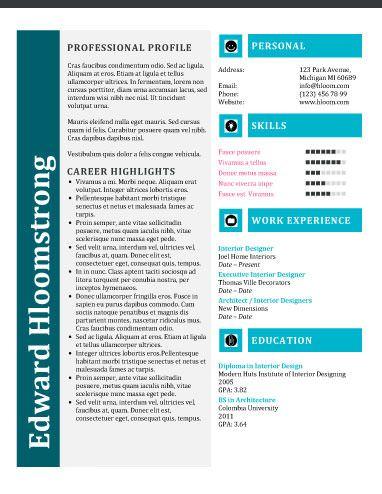 Cra entry level resume