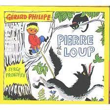 Pierre et le Loup - Au fil des jeux