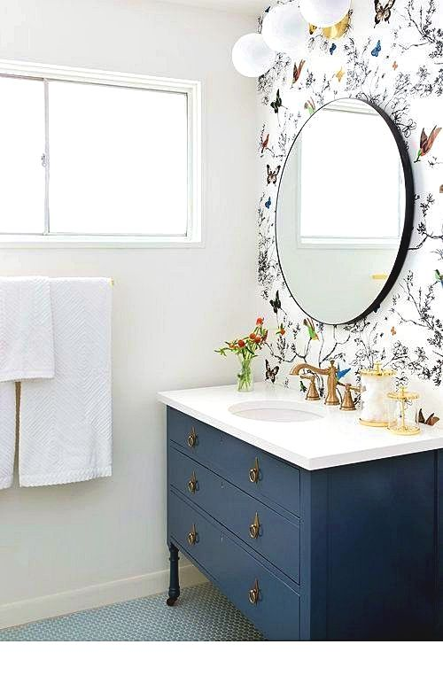 Makeover Your Small Bathroom Within A Budget Room Design Made Easy Bathroom Inspiration Modern Farmhouse Bathroom Girls Bathroom