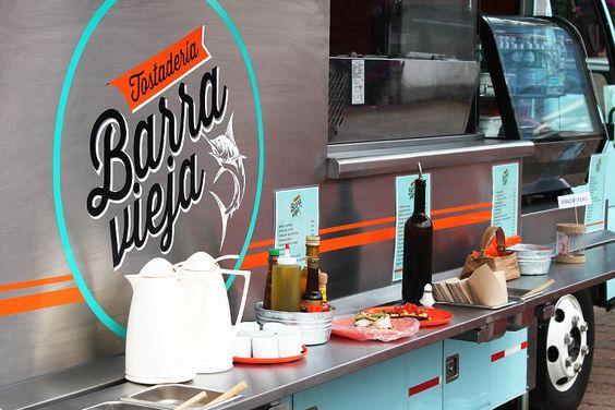 Tostadería Barra Vieja