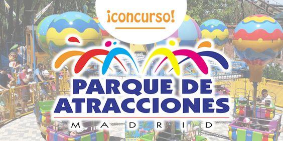 Tenemos 2 entradas para la nueva zona infantil #Nickelodeon Land del Parque de atracciones de Madrid. ¿Te apuntas?