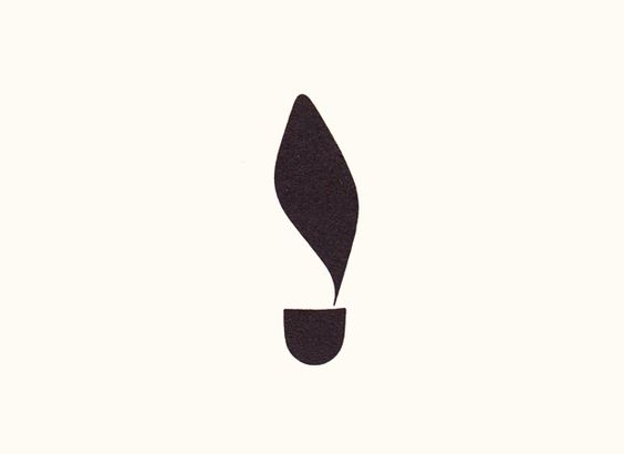 Coffee cup or shoe? Logo classic. | Logo design | Pinterest ...