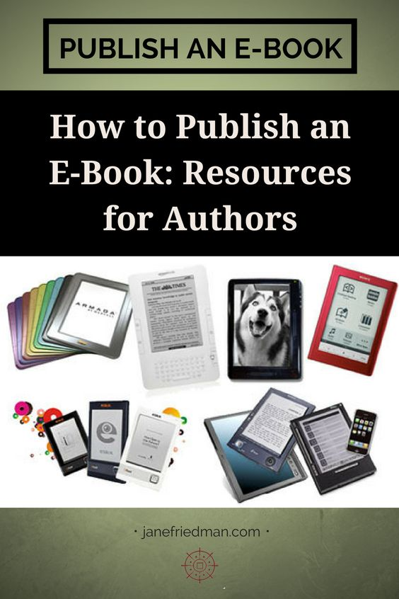 About the only thing that remains constant in e-book publishing is that it changes—everything from the services to marketing strategies. Here, I've attempted to round-up all the good resources I know of related to (1) learning to publish an e-book, (2) finding the right e-publishing services, and (3) staying on top of changes in the industry.