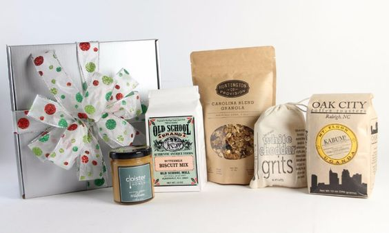 Shop Small this Saturday with Southern Oak Gift Co.