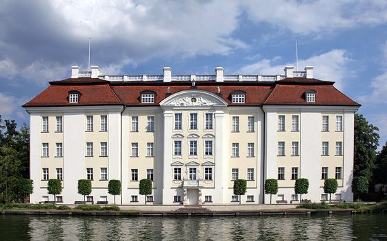 Schloss Köpenick -