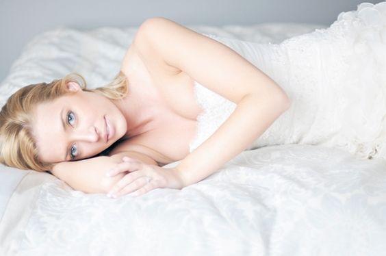 Top 5 Bridal Make Up Dos & Don'ts By Tabby Casto | Bridal Musings