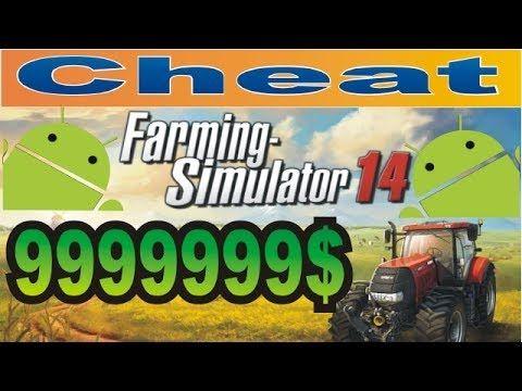 Farming Simulator 14 Mod Apk V1 4 4 Unlimited Money Download