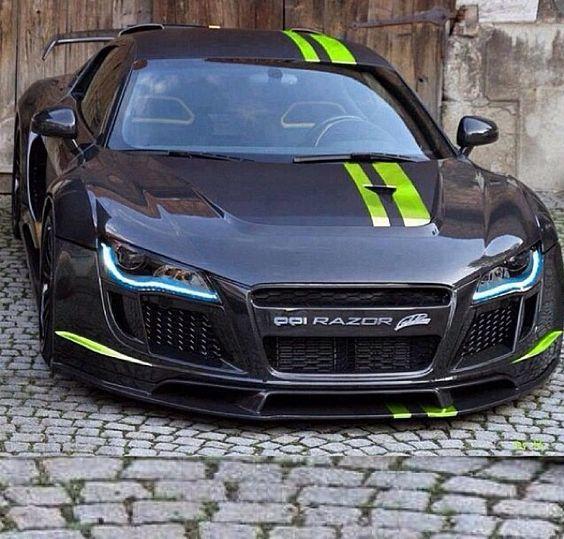 Errmaahhhgossh my dream car