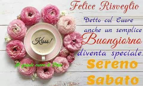 Buongiorno Buon Sabato цитаты Buon Sabato Buongiorno E