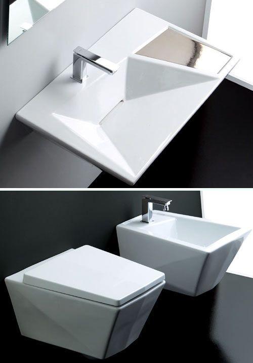 12 Spectacular Modern Bathroom Ideas Ideias Para Banheiro