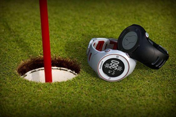 Garmin Launched New $350 Approach S3 Touchscreen GPS Golf Watch