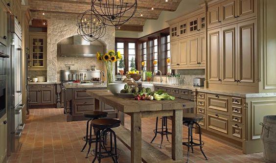 kitchen by Downsview