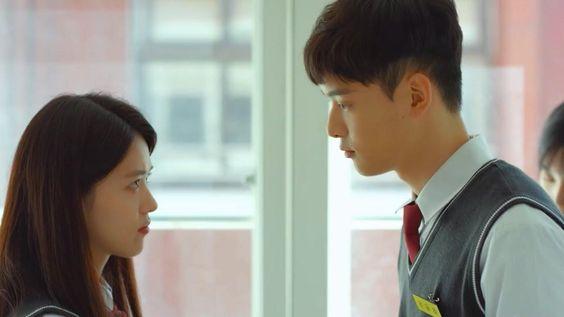 المسلسل الكوري إنجذاب معكوس الحلقة 1 الأولى مترجمة Celebrities