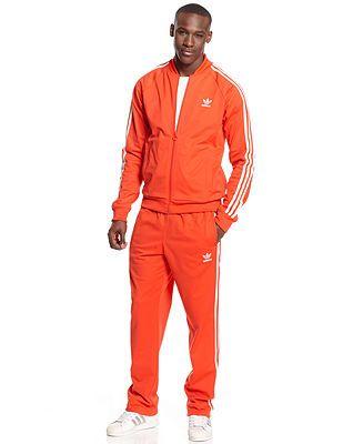 adidas superstar jacket and pants