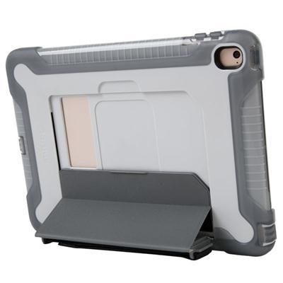 Targus Safeport Thd135glz Carrying Case For 9 7 Ipad 2017 Black Clear In 2020 Targus Ipad Pro Rugged Tablet