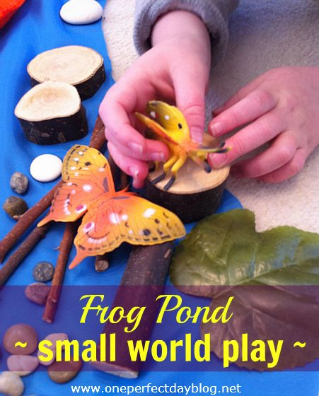 Pinterest the world s catalog of ideas for Small frog pond ideas