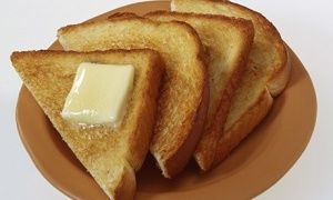 Butter is bad – a myth we've been fed by the 'healthy eating' industry--Counter-intuitive though it might seem, there's no evidence that fat is fattening. Indeed by sating the appetite effectively, it may prevent overeating.