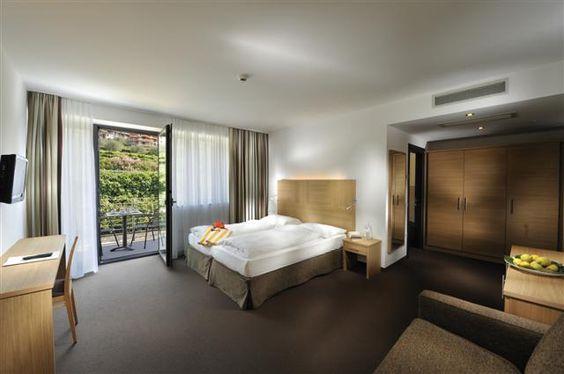 Hotel Gioiosa / Riva del Garda