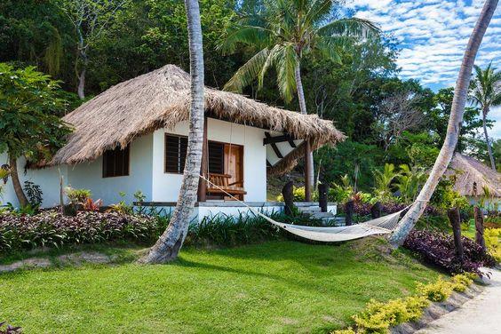 Tropica Island Resort, Malolo, Fiji - Booking.com