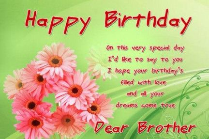 61 Trendy Birthday Quotes For Brother In Tamil Quotes Birthday