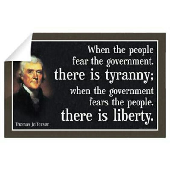 the fears of thomas jefferson Thomas jefferson - jefferson's presidential leadership the federalists' fears were assuaged the person who wrote this out might want to add more information about thomas jefferson as president because him being president showed leadership about him.