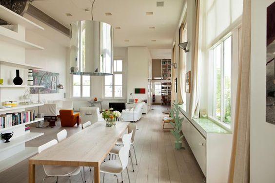 Küche, Regal