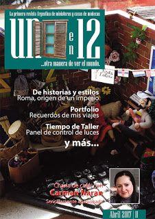 Magazine UNOen12 1799cbe4641cdb4a5ddea93cc2e45969
