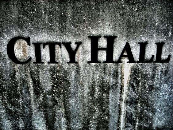 City Hall. #johnbogeman2 #photography