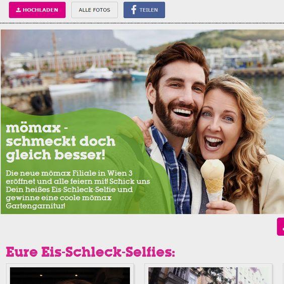 Es Selfie Gewinnspiel Alle Fotos :: mömax - schmeckt doch gleich besser!
