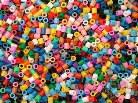sea of beads. seads.