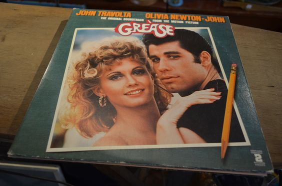 Grease, Soundtrack