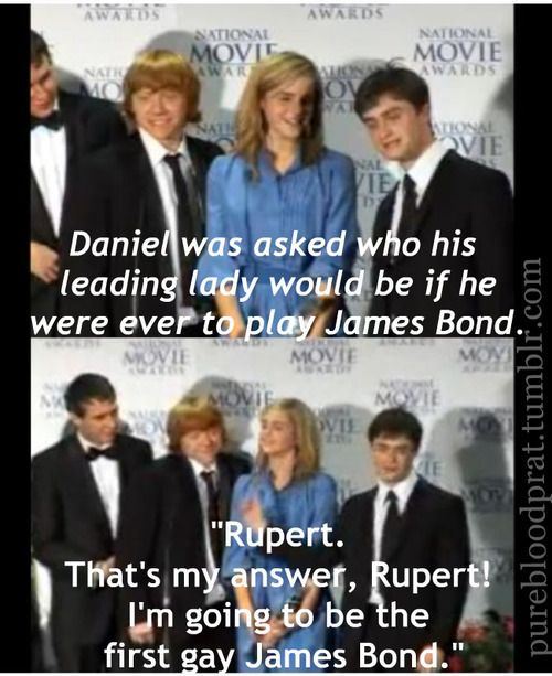 harry potter funny | Tumblr More