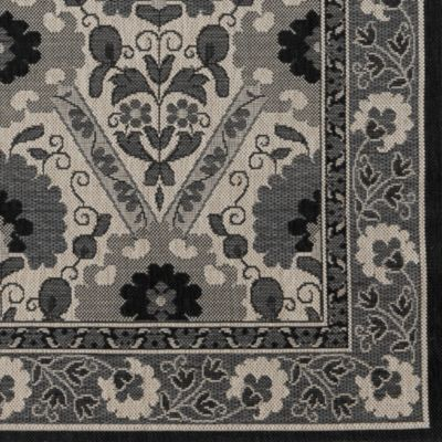 Rugs Gray and Indoor on Pinterest