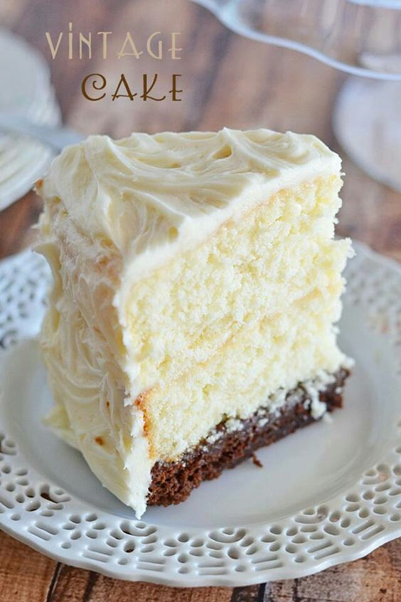 Wedding Cake Icing Recipes From Scratch