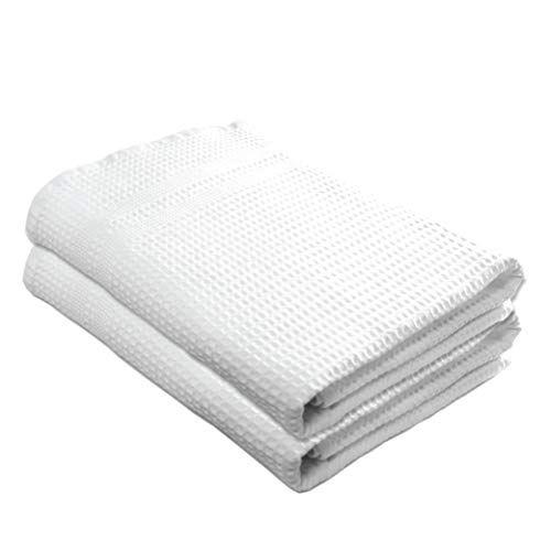 Gilden Tree Premium Bath Towels 2 Pc Set 100 Natural Cotton Quick