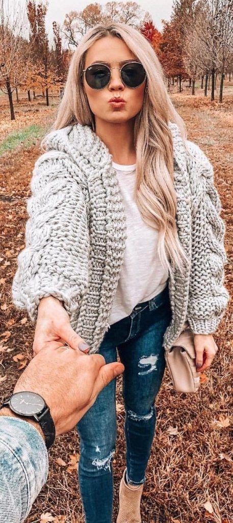Gorgeous Fashion Teenage