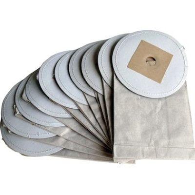 Metro Vacuum Disposable 3-Ply Vacuum Bags