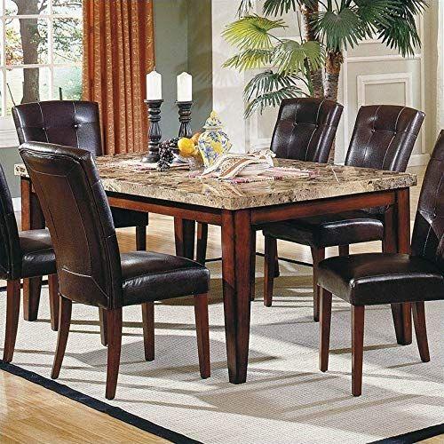24+ Steve silver dining table set Trending