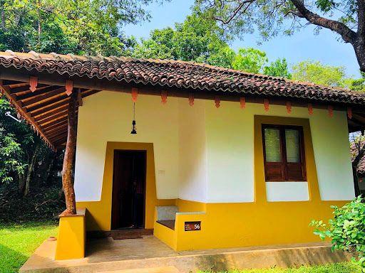Amaya Lake Dambulla Sri Lanka Dambulla Lake Sri Lanka